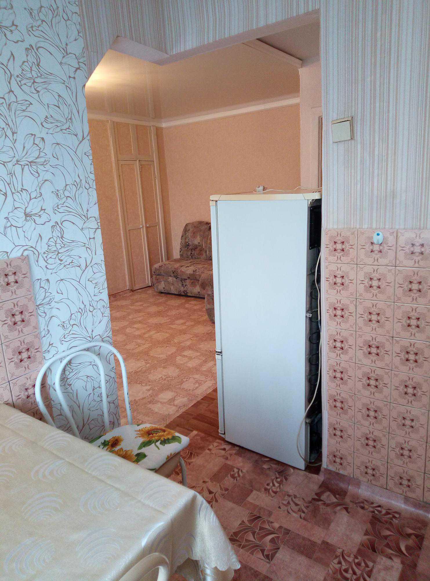2к квартира улица Пастеровская, 70   17000   аренда в Красноярске фото 1