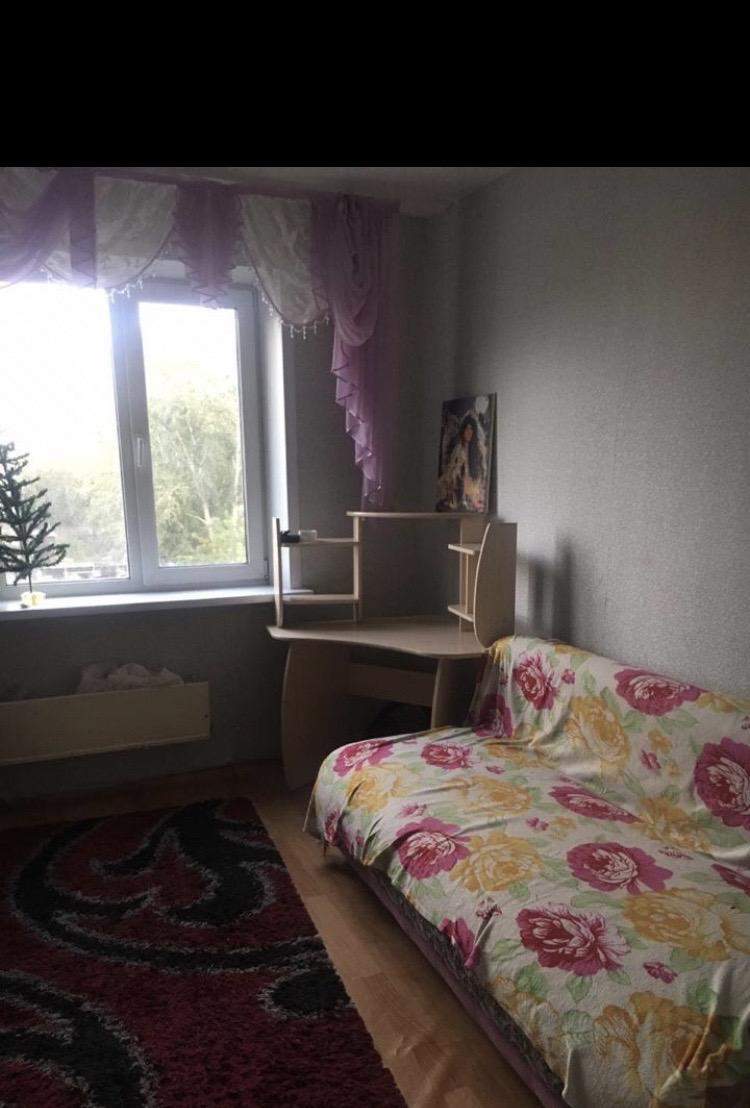 1к квартира улица Рокоссовского, 18 | 7000 | аренда в Красноярске фото 3