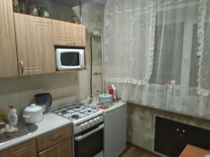 1к квартира Красномосковская улица | 14000 | аренда в Красноярске фото 0