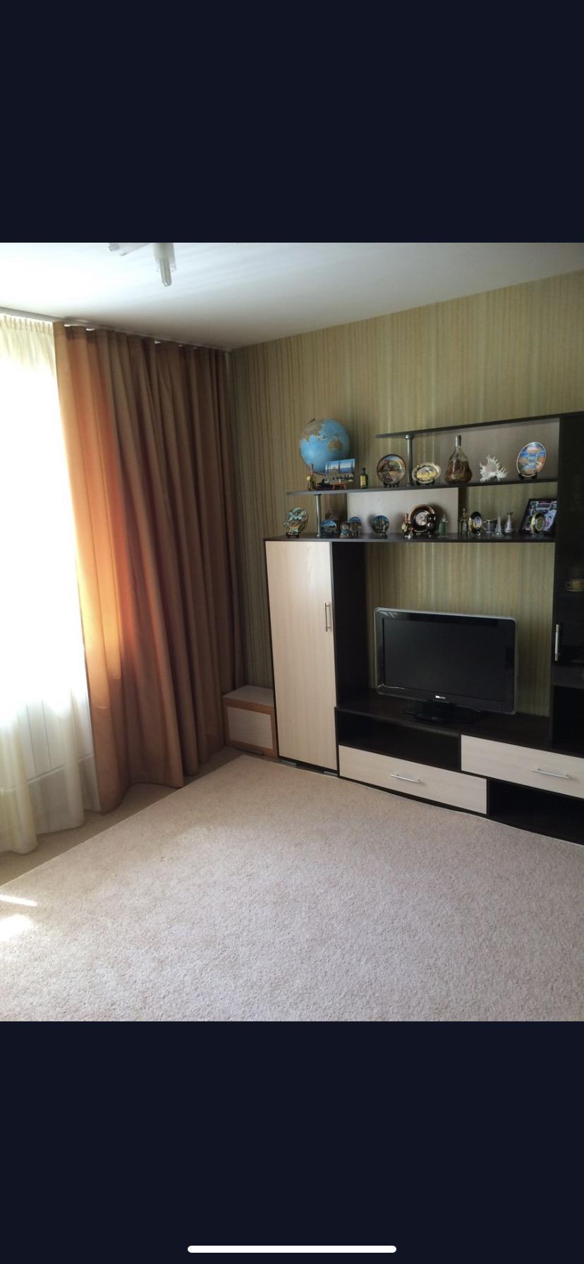 2к квартира улица Батурина, 19 | 25000 | аренда в Красноярске фото 13