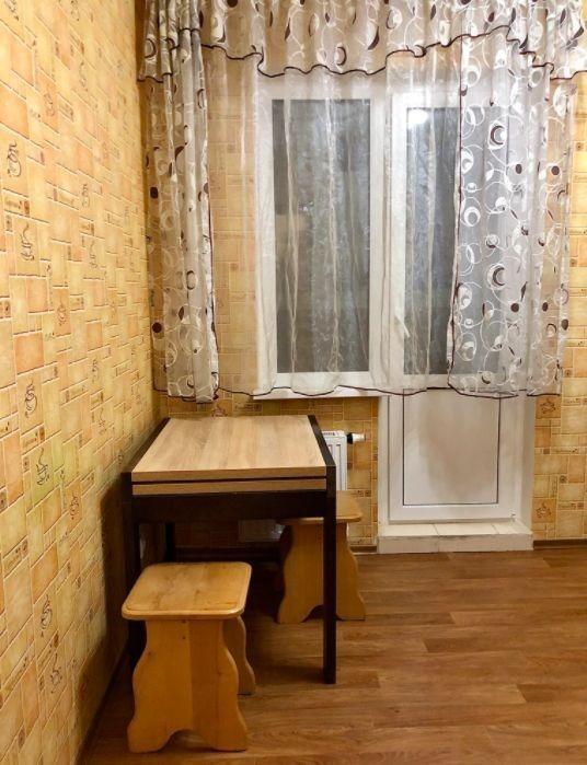 1к квартира улица Диктатуры Пролетариата, 32А | 14500 | аренда в Красноярске фото 1