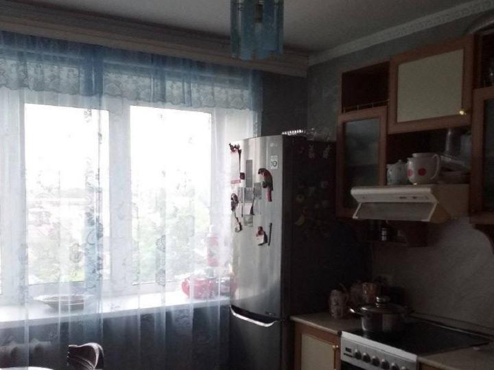 2к квартира Линейная улица, 97   18000   аренда в Красноярске фото 2