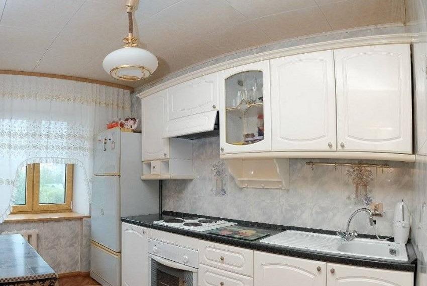 2к квартира проспект Металлургов, 33 | 17500 | аренда в Красноярске фото 2