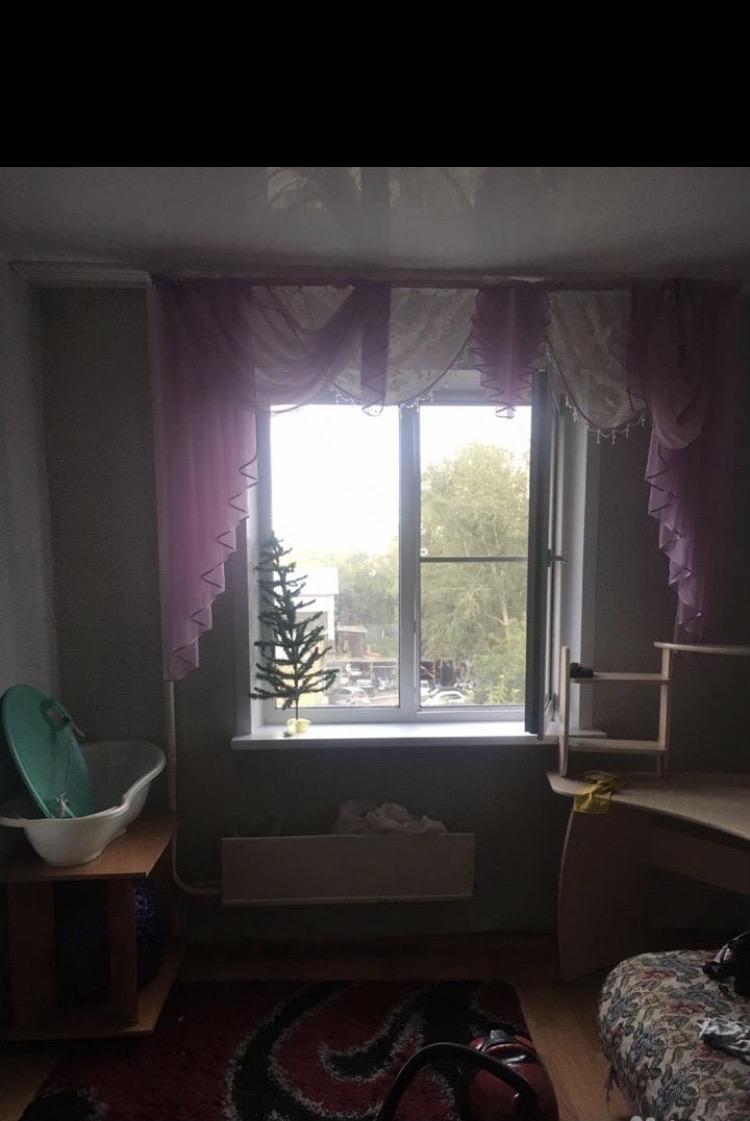1к квартира улица Рокоссовского, 18 | 7000 | аренда в Красноярске фото 4