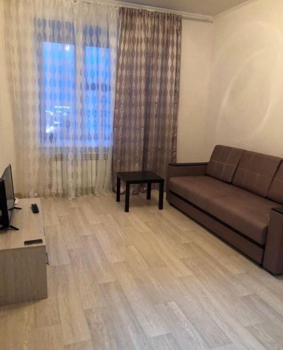 1к квартира Линейная улица, 122   15000   аренда в Красноярске фото 6