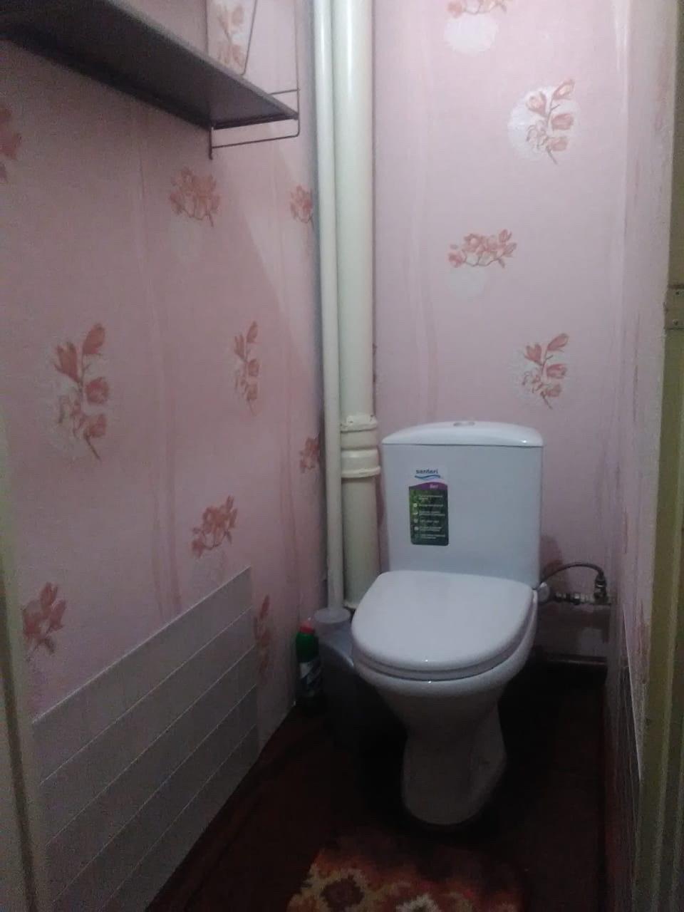 1к квартира Академгородок, Россия | 13000 | аренда в Красноярске фото 6