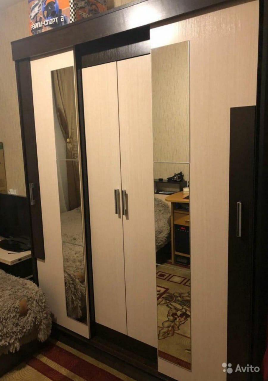 2к квартира улица Дмитрия Мартынова, 24 | 16500 | аренда в Красноярске фото 1