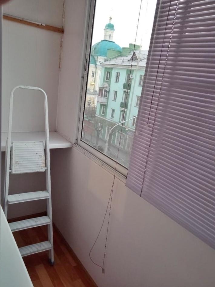 2к квартира улица 9 Января, 23 | 25000 | аренда в Красноярске фото 7
