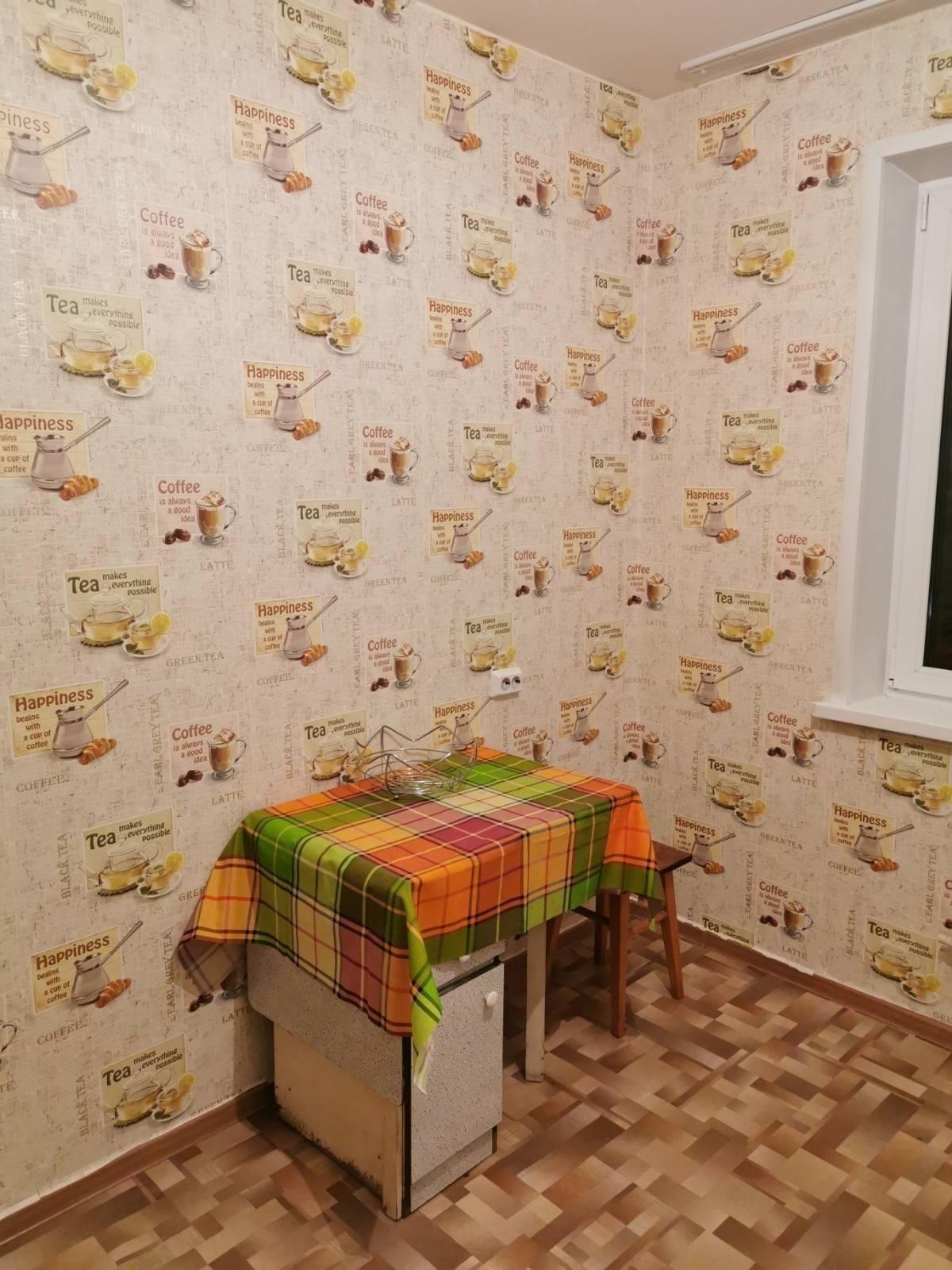 1к квартира улица Дмитрия Мартынова, 37 | 16000 | аренда в Красноярске фото 9