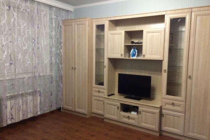 1к квартира улица Авиаторов, 40   13000   аренда в Красноярске фото 1