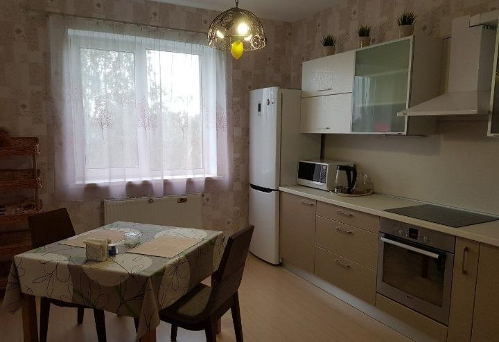 1к квартира улица Копылова, 17 | 12000 | аренда в Красноярске фото 0