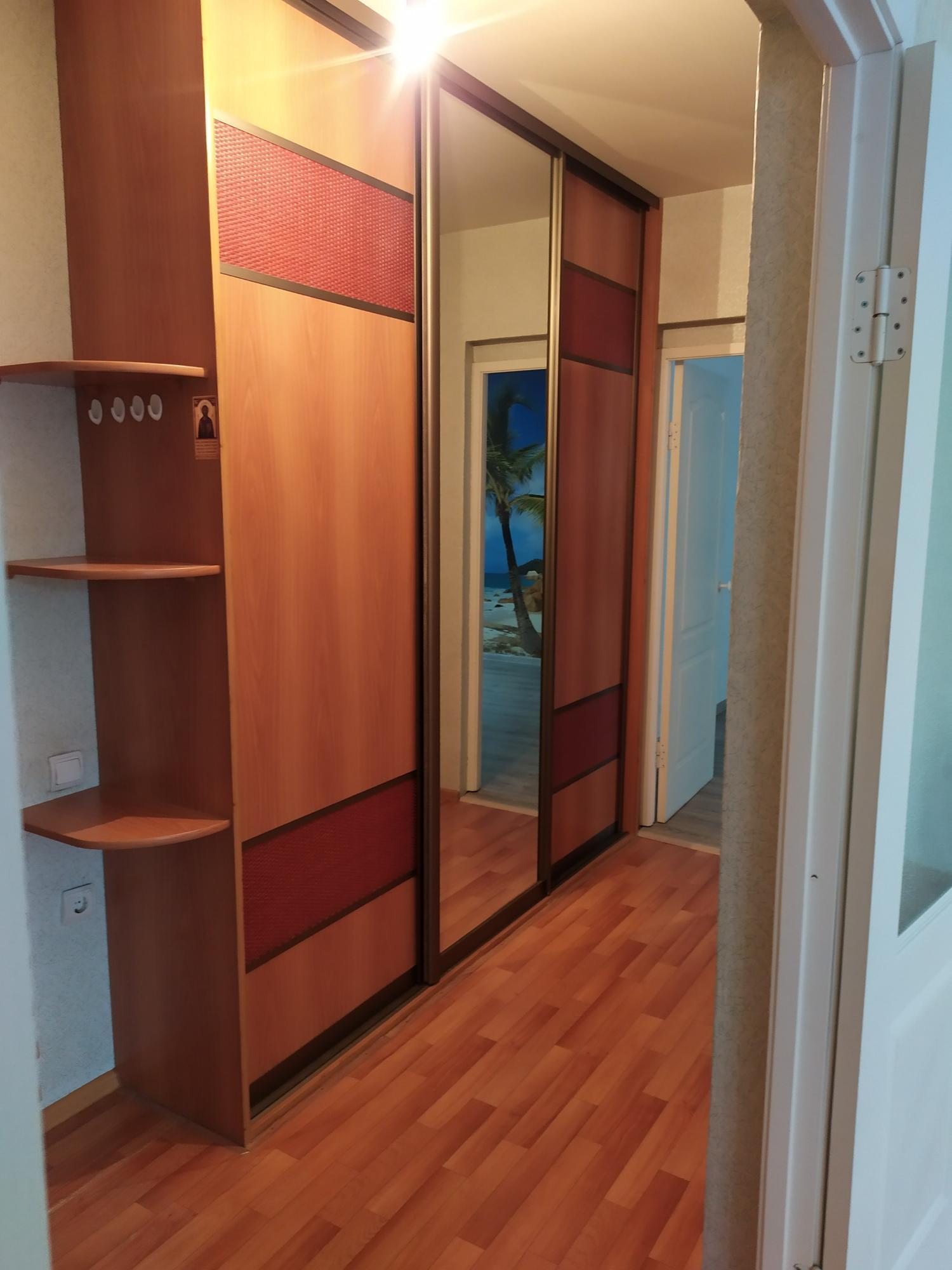 2к квартира улица Ястынская, 11 | 15000 | аренда в Красноярске фото 0