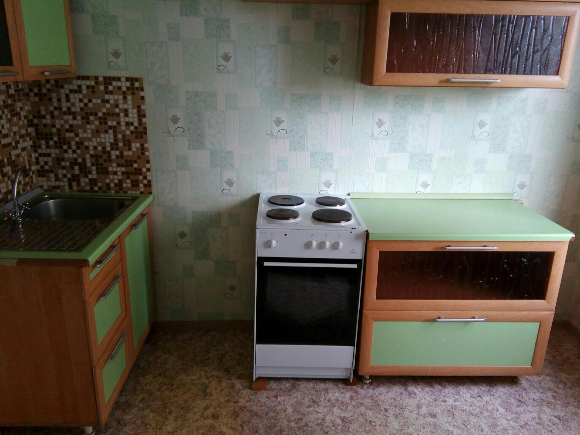 1к квартира улица Малиновского, 27 | 12000 | аренда в Красноярске фото 1