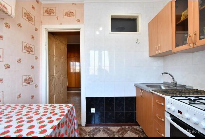 2к квартира улица Ломоносова, 8 | 18000 | аренда в Красноярске фото 5