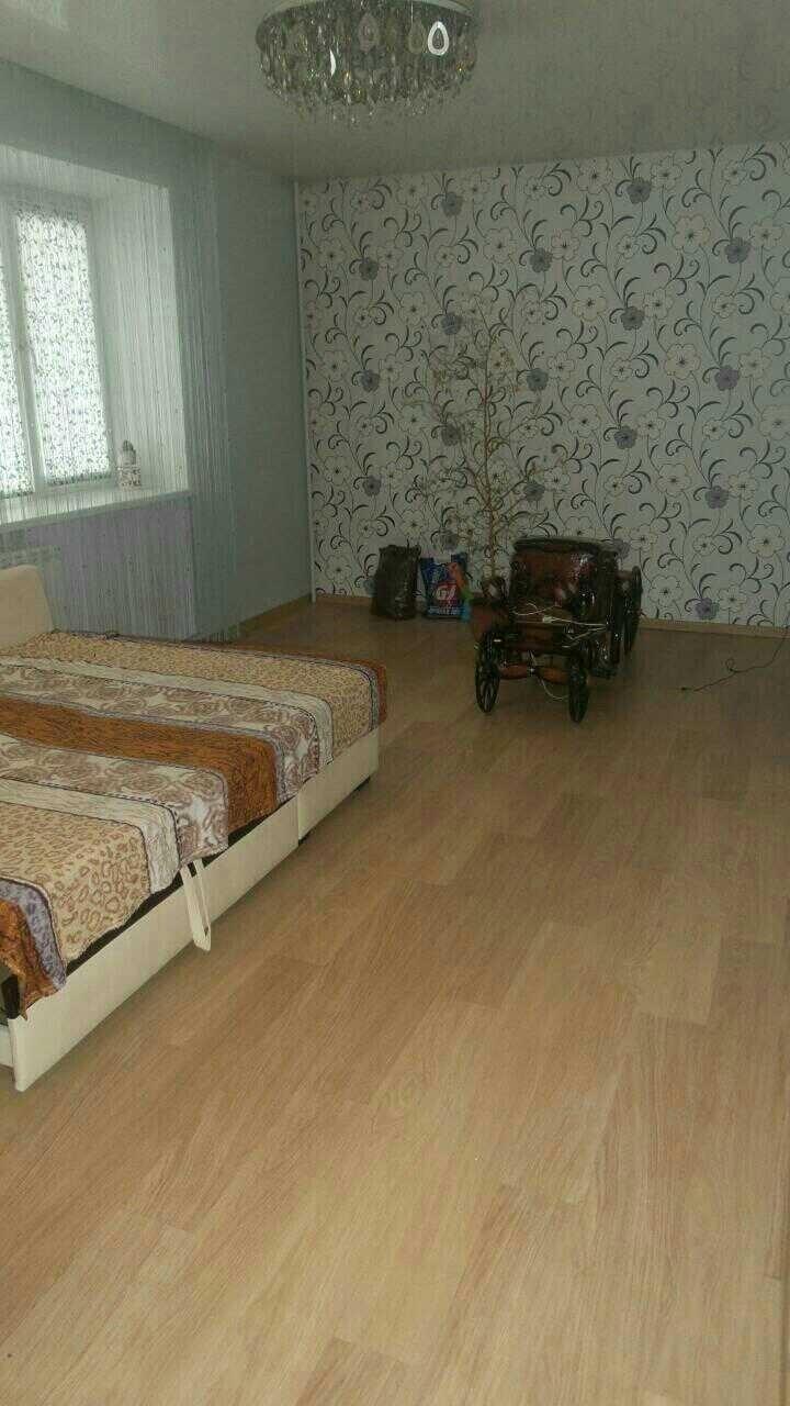 2к квартира улица Юшкова, 10А | 16000 | аренда в Красноярске фото 0