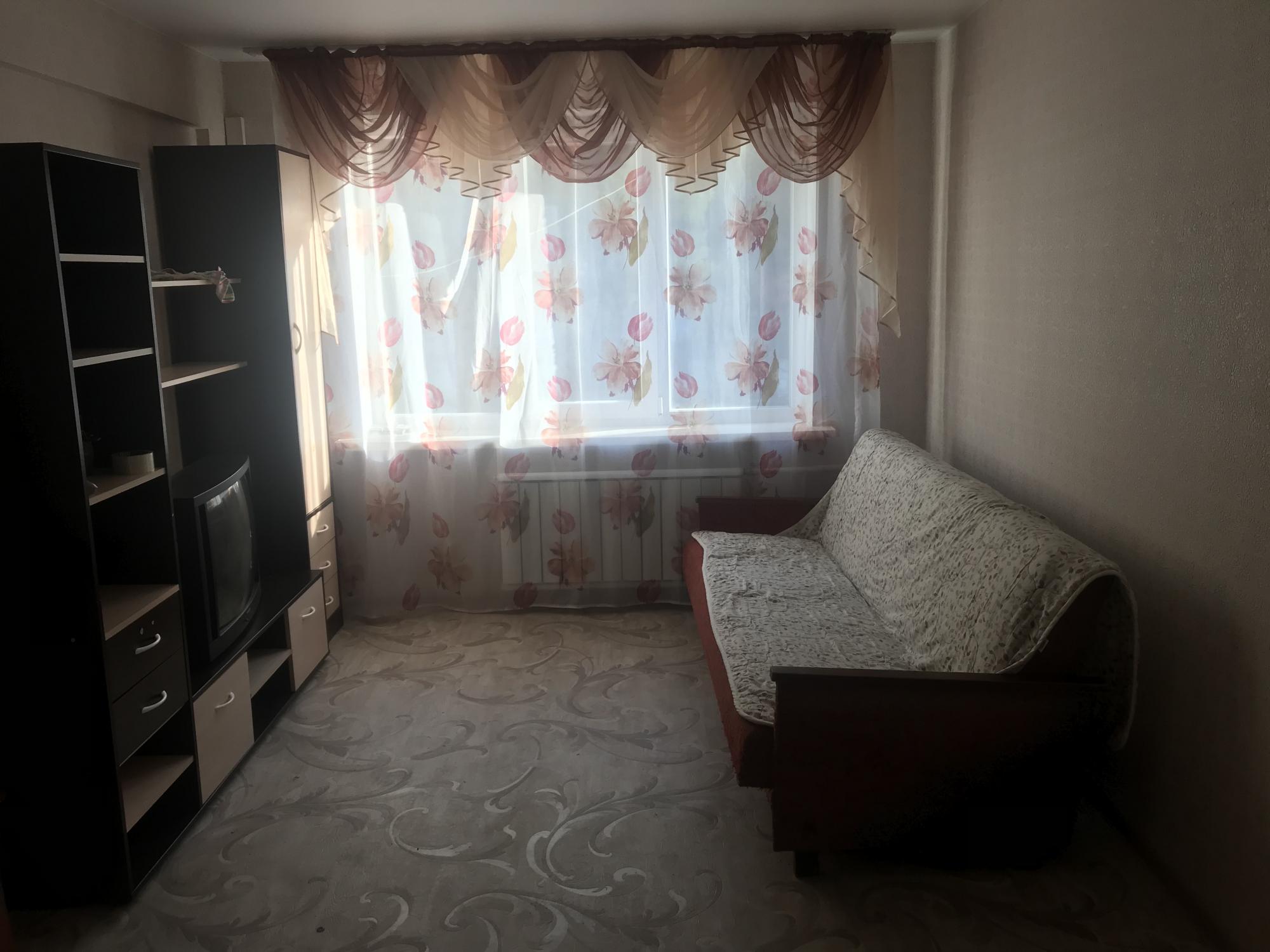 1к квартира Саянская улица, 253, Россия   12750   аренда в Красноярске фото 3