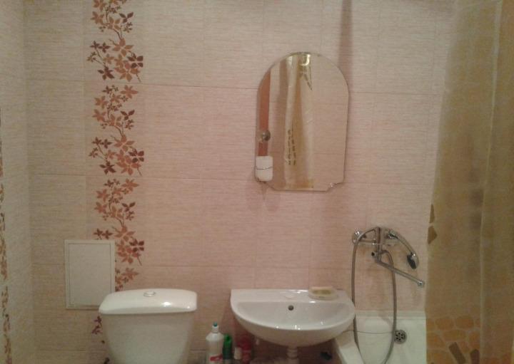 1к квартира Иннокентьевский, 6-ой микрорайон, улица Молокова, 16 | 18000 | аренда в Красноярске фото 5