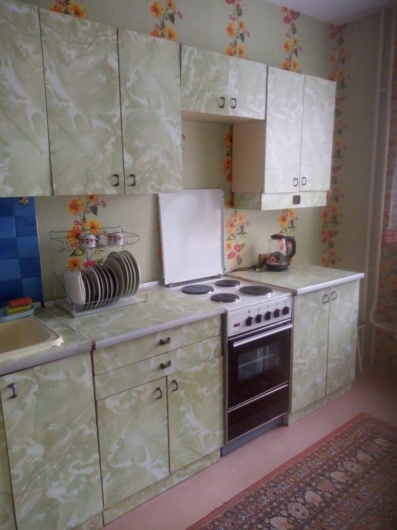 2к квартира улица Ладо Кецховели, 35 | 16000 | аренда в Красноярске фото 5