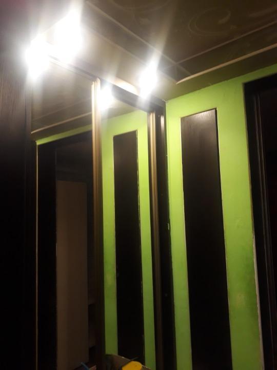 1к квартира улица Кутузова, 21 | 7000 | аренда в Красноярске фото 5