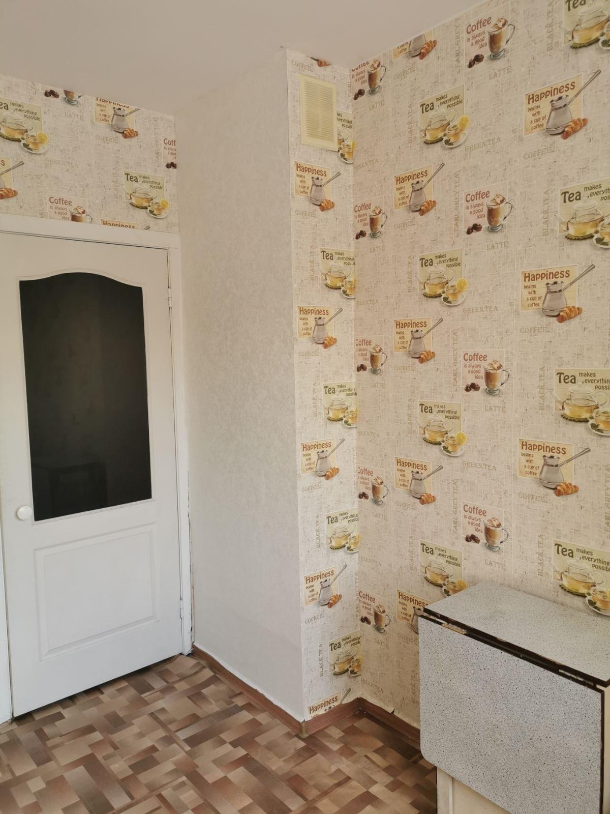 1к квартира улица Дмитрия Мартынова, 37 | 16000 | аренда в Красноярске фото 10