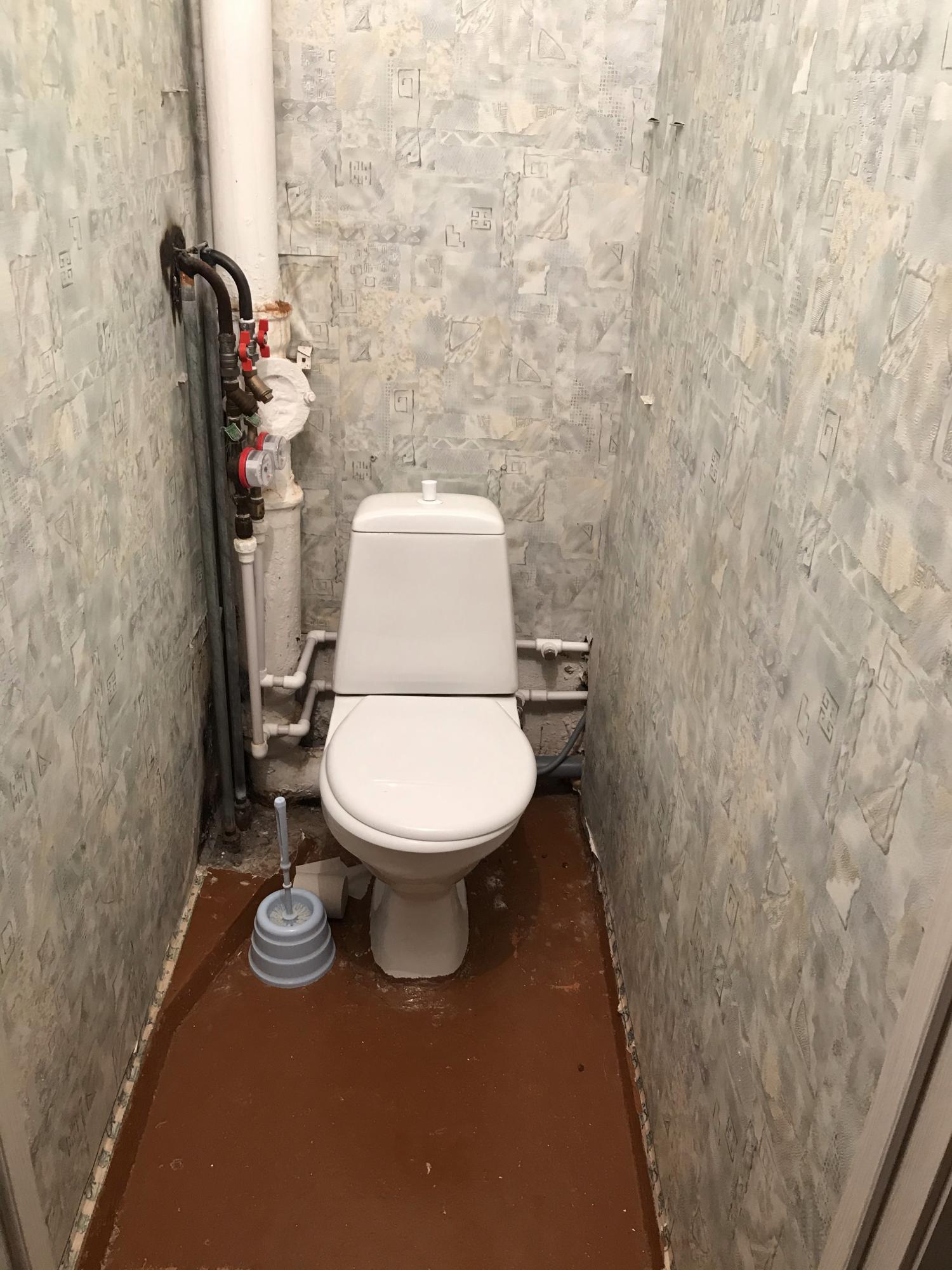 1к квартира Саянская улица, 253, Россия   12750   аренда в Красноярске фото 8