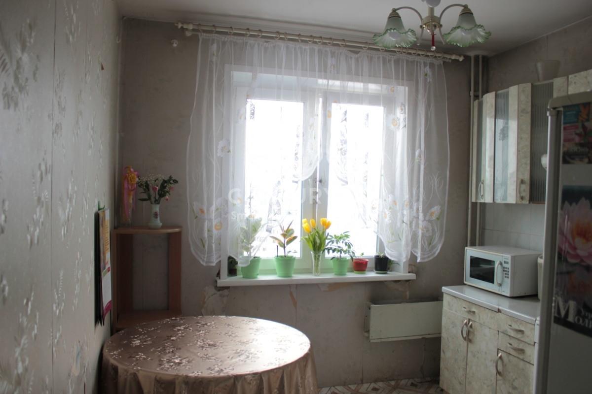 4к квартира Комсомольский проспект, 5а   23000   аренда в Красноярске фото 11