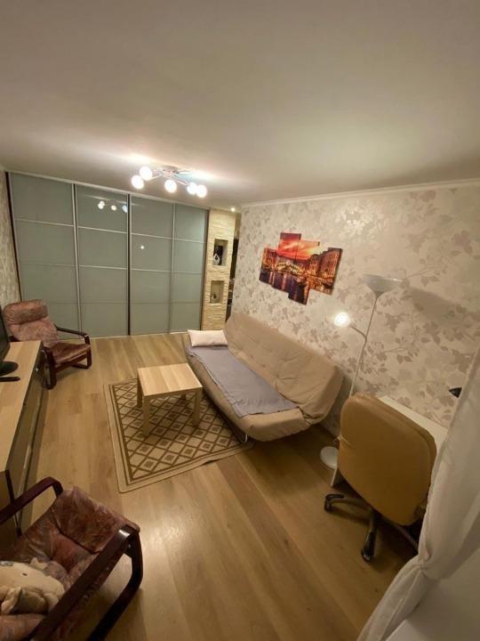 1к квартира улица Толстого, 67А | 11500 | аренда в Красноярске фото 0
