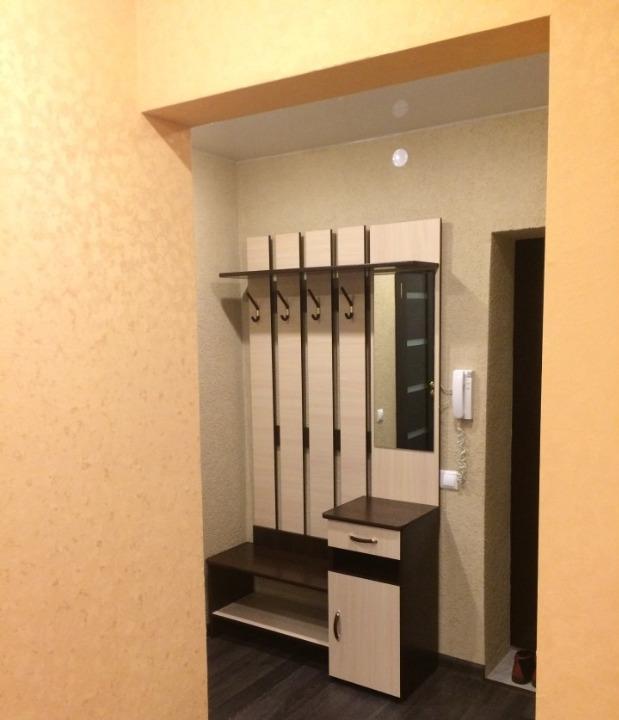 1к квартира улица Академика Киренского, 116 | 16000 | аренда в Красноярске фото 4
