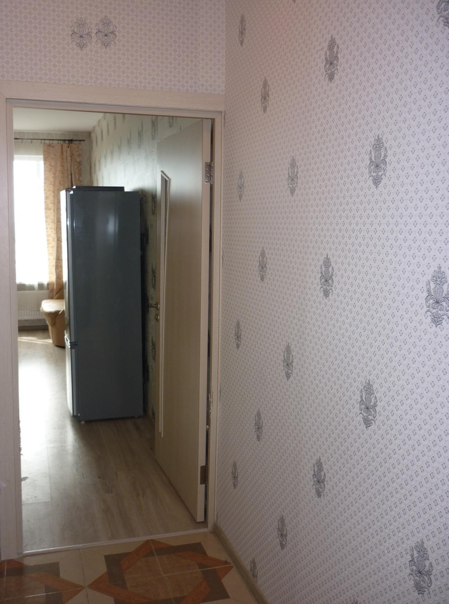 1к квартира улица Краснодарская, 35 | 10000 | аренда в Красноярске фото 5