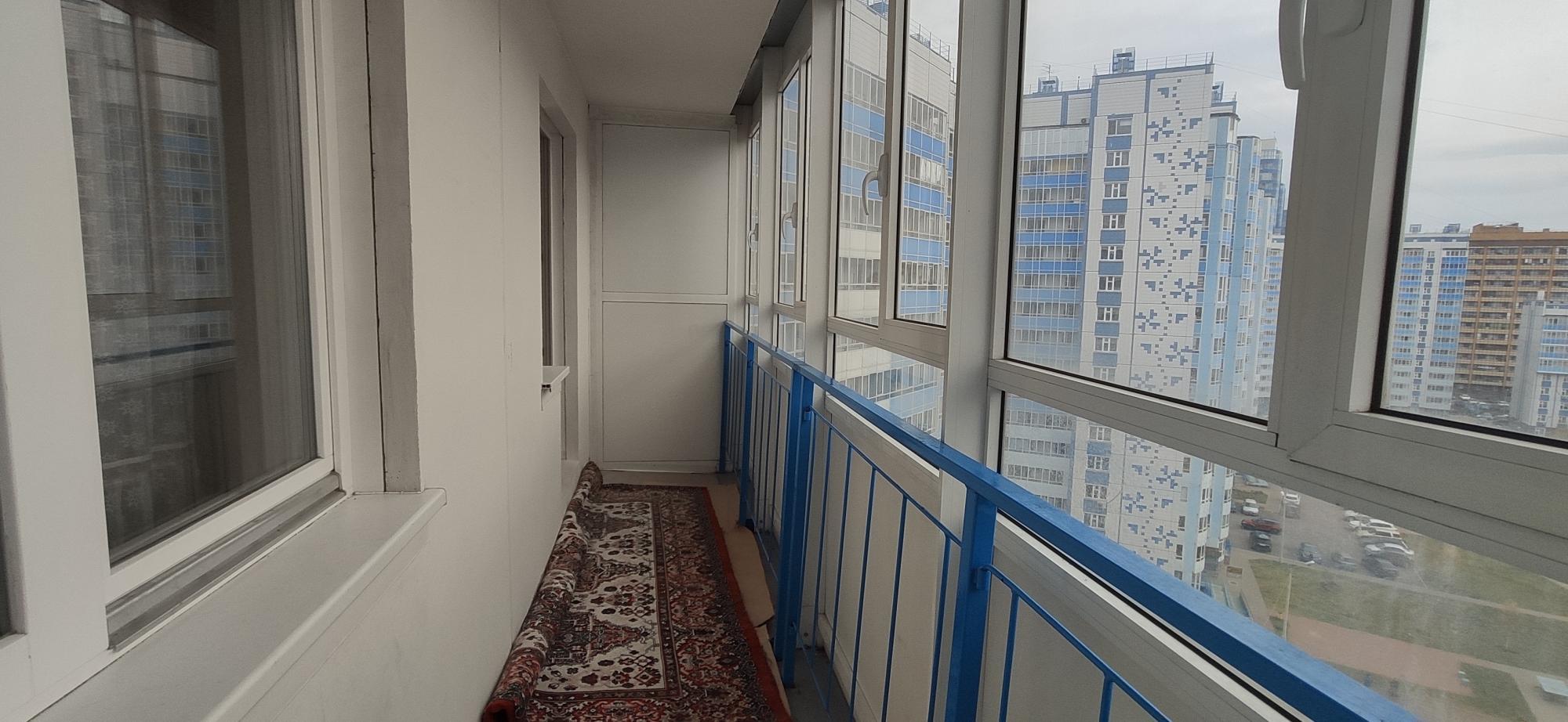 1к квартира Ярыгинская набережная, 41 | 15000 | аренда в Красноярске фото 1