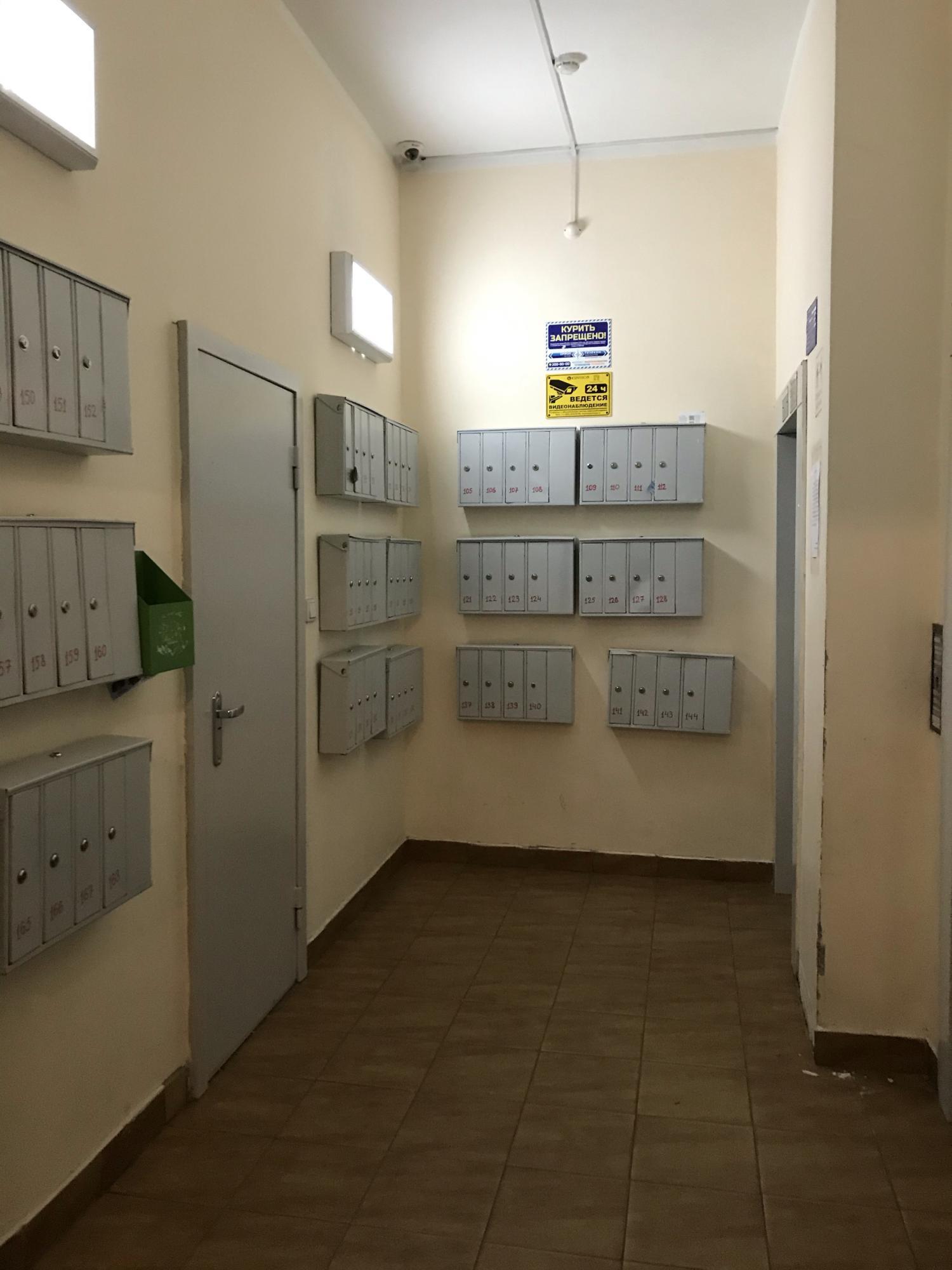 1к квартира улица Дмитрия Мартынова, 33 | 16000 | аренда в Красноярске фото 13