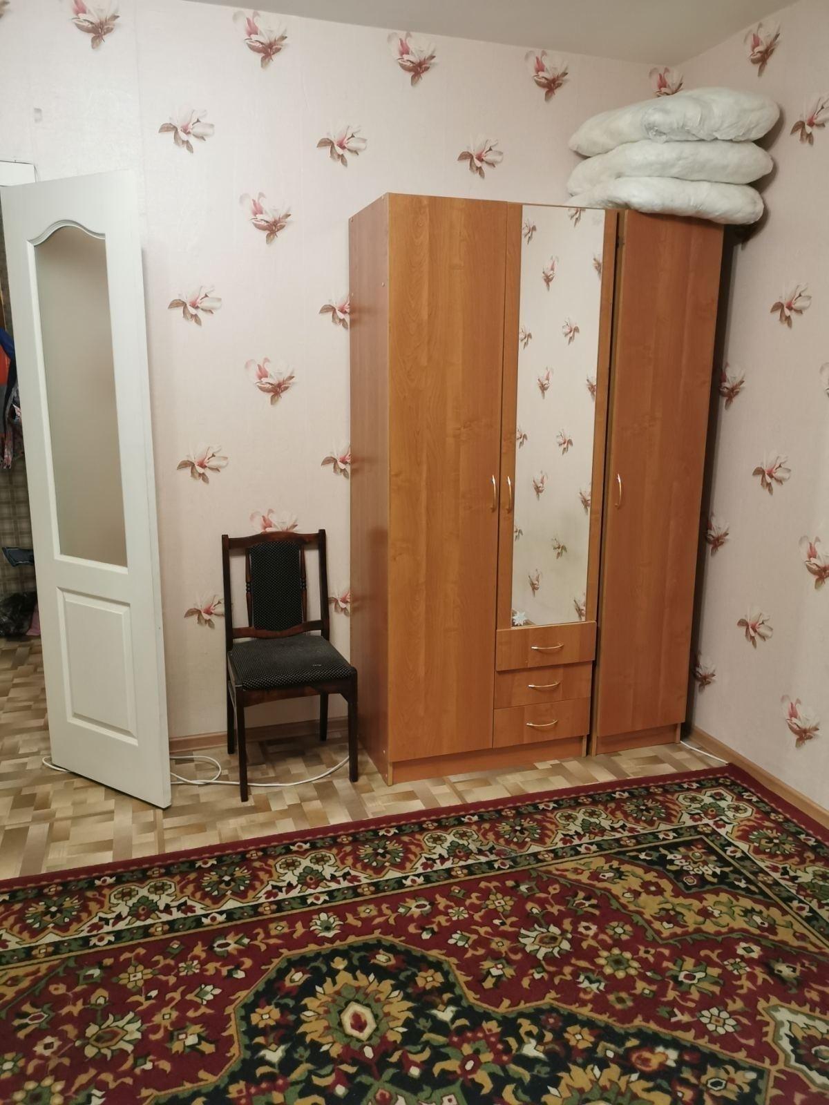 1к квартира улица Дмитрия Мартынова, 37 | 16000 | аренда в Красноярске фото 2