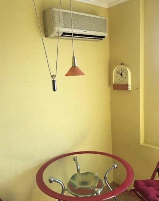 1к квартира улица Александра Матросова, 8А, Россия | 11500 | аренда в Красноярске фото 5