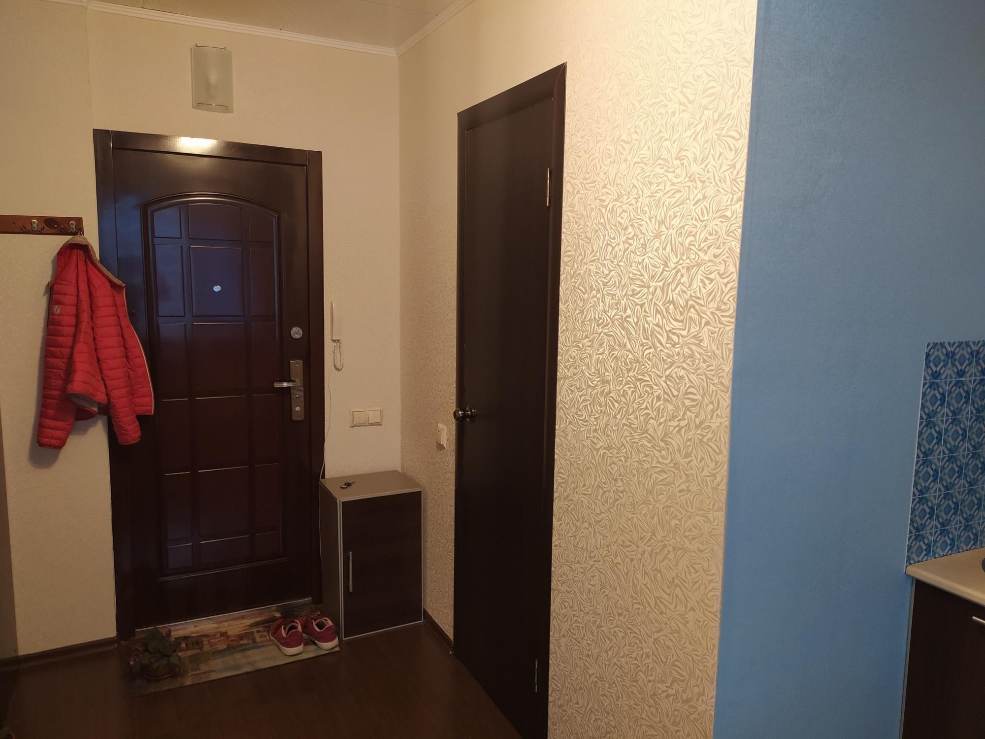 1к квартира Красноярск   10000   аренда в Красноярске фото 3