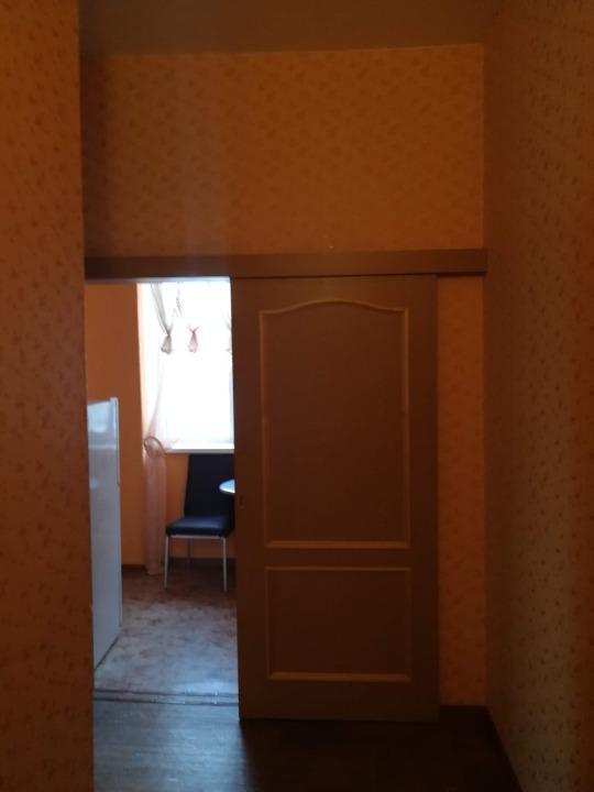 1к квартира улица Вильского, 16 | 12000 | аренда в Красноярске фото 5