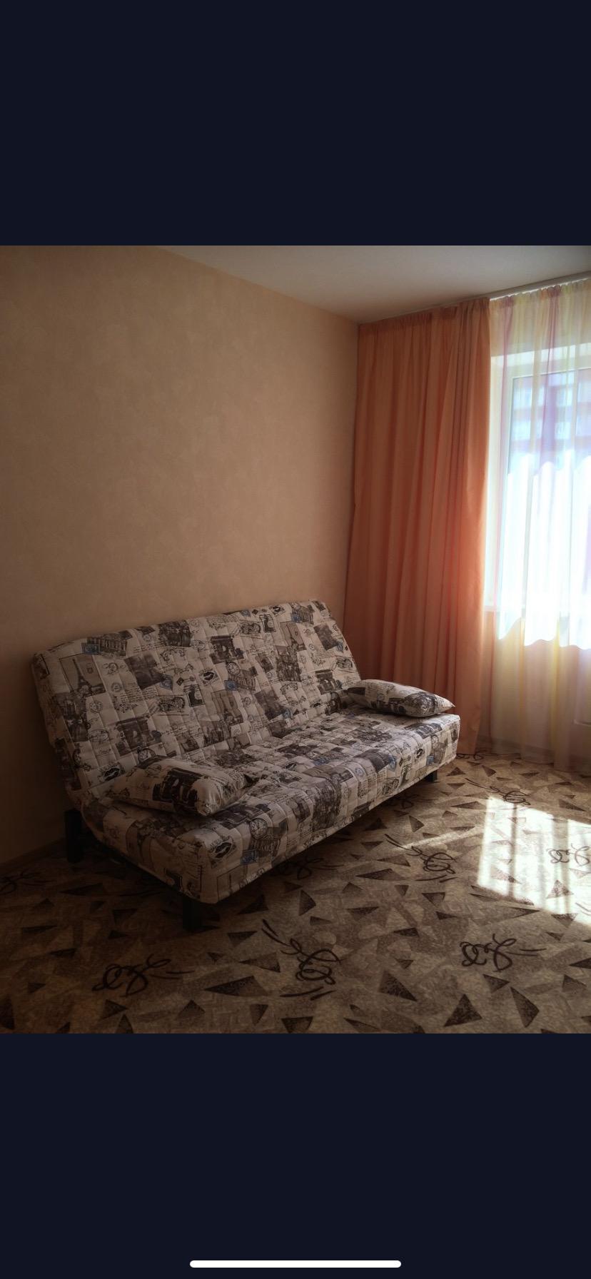 2к квартира улица Батурина, 19 | 25000 | аренда в Красноярске фото 15