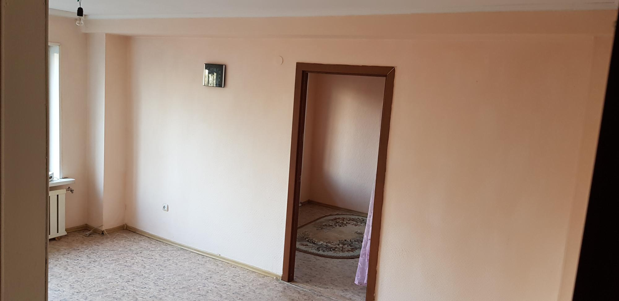 3к квартира улица 60 лет Октября, 40 | 20000 | аренда в Красноярске фото 8