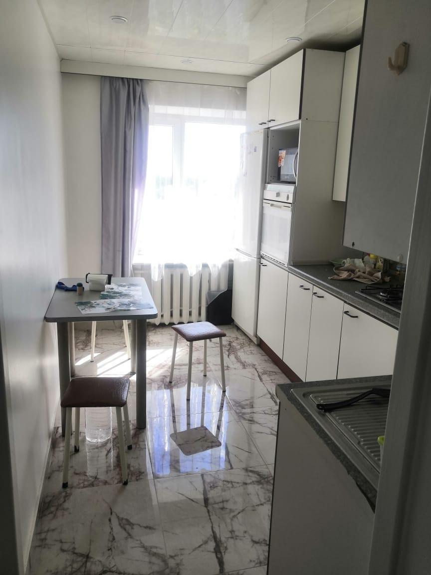 1к квартира улица Шумяцкого, 6 | 10500 | аренда в Красноярске фото 2