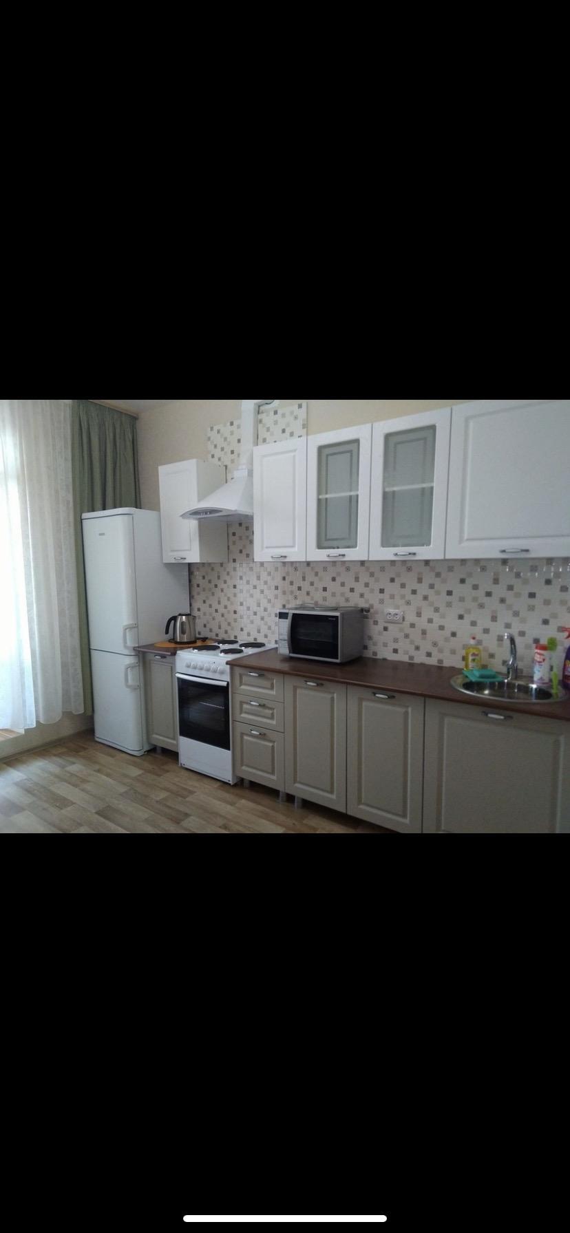 1к квартира улица Марковского, 80 | 12000 | аренда в Красноярске фото 0