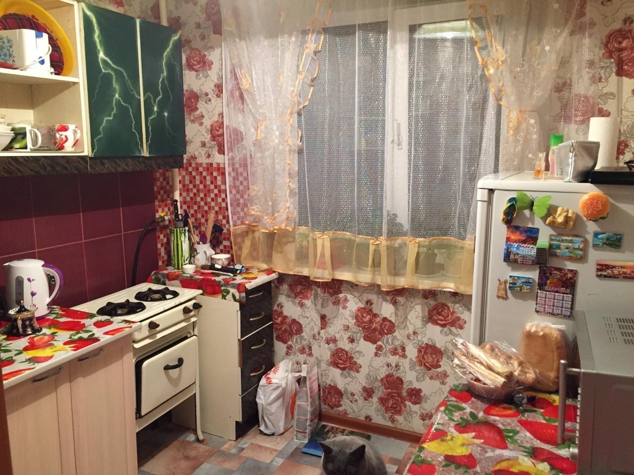 1к квартира улица Николаева, 11В | 13000 | аренда в Красноярске фото 3