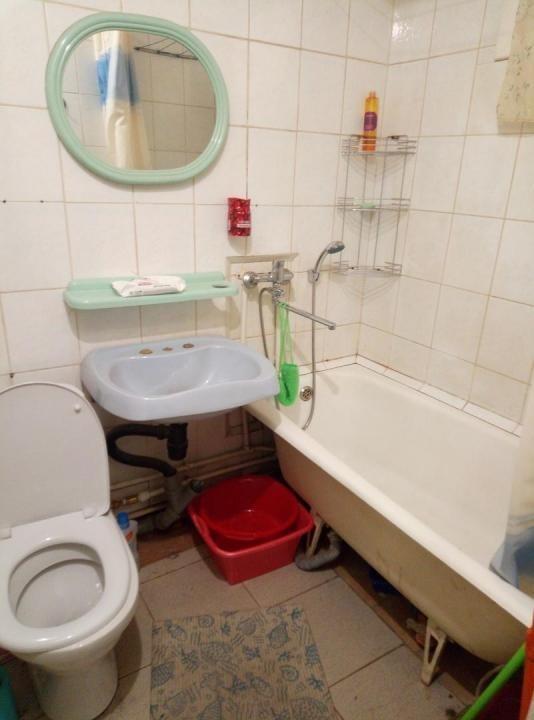 1к квартира улица Комарова, 7А | 13000 | аренда в Красноярске фото 3