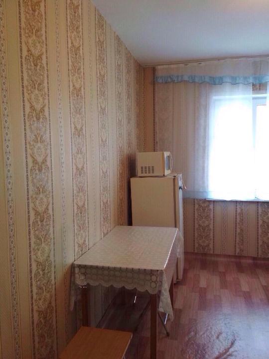 1к квартира Норильская улица, 6А | 12000 | аренда в Красноярске фото 1