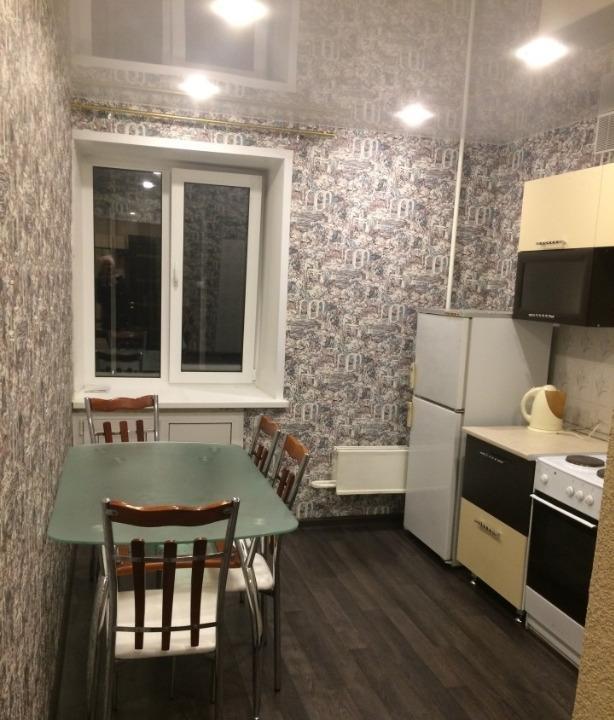 1к квартира улица Академика Киренского, 116 | 16000 | аренда в Красноярске фото 1