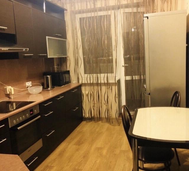 1к квартира улица Республики, Россия | 12000 | аренда в Красноярске фото 4