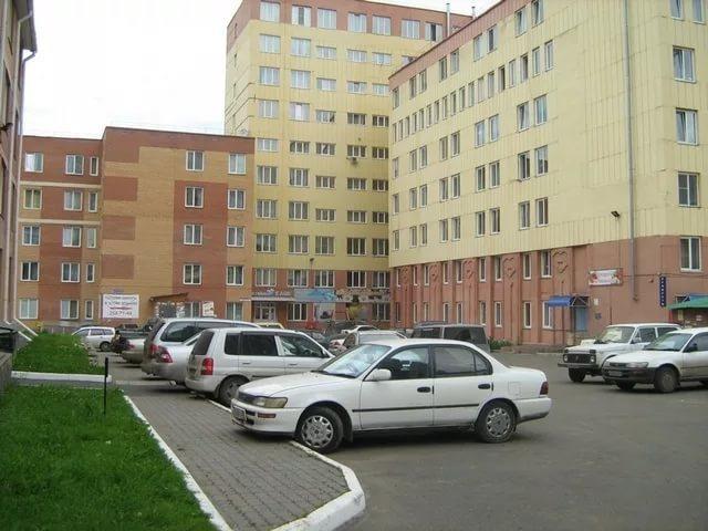 1к квартира улица Вильского, 16 | 13000 | аренда в Красноярске фото 0