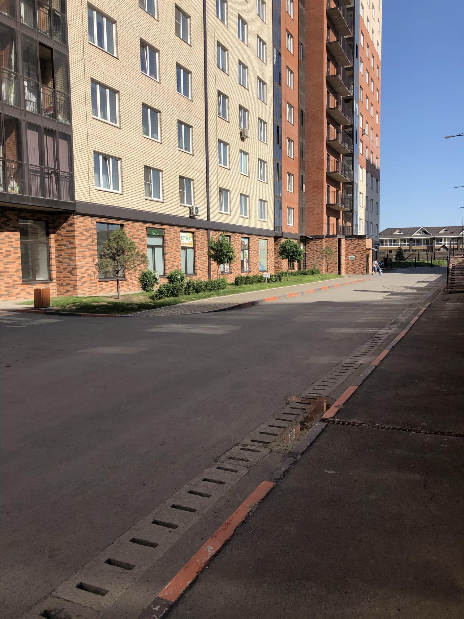 1к квартира Линейная улица, 122, Россия | 20000 | аренда в Красноярске фото 12