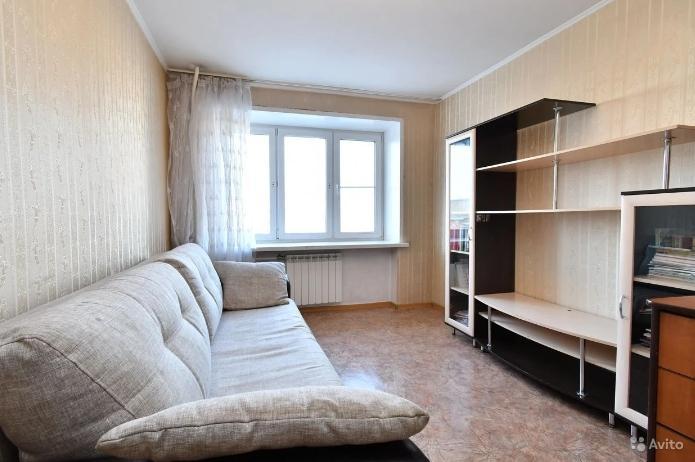 2к квартира улица Ломоносова, 8 | 18000 | аренда в Красноярске фото 0