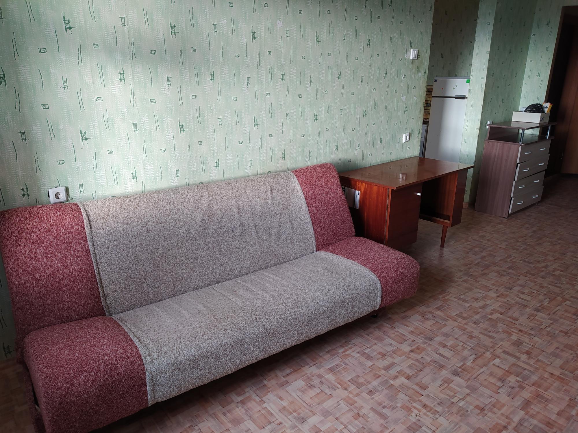1к квартира улица Шахтеров, 71А | 13000 | аренда в Красноярске фото 1