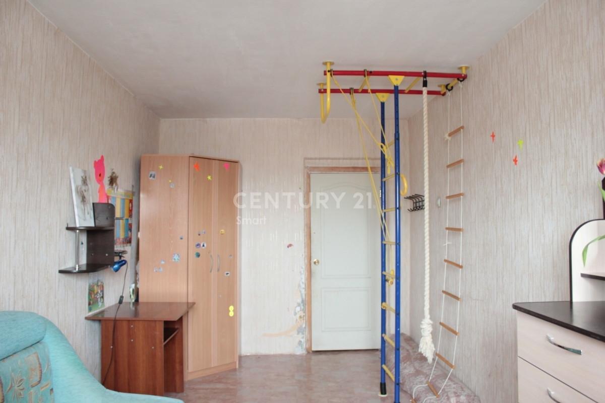 4к квартира Комсомольский проспект, 5а   23000   аренда в Красноярске фото 7