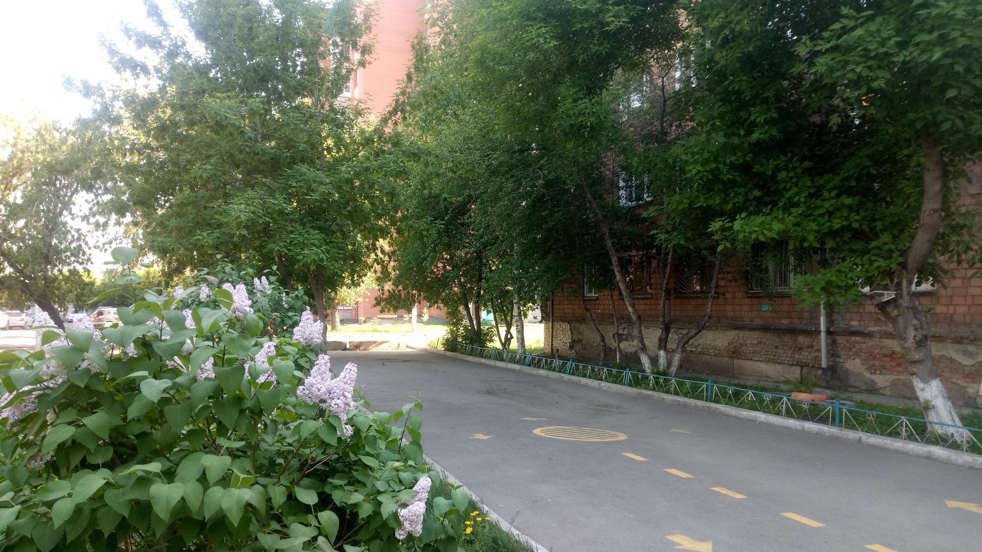 1к квартира улица Ломоносова, 70, | 7000 | аренда в Красноярске фото 7